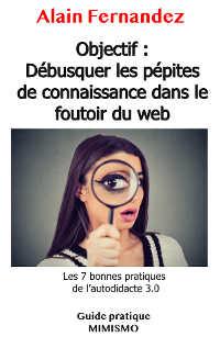 Objectif: débusquer les pépites de connaissances dans le foutoir du web